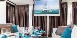 Sunreef Supreme 68 yacht