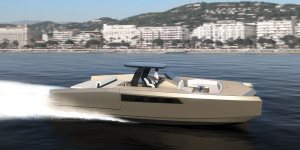 Sunreef Yacht 40 Open Power