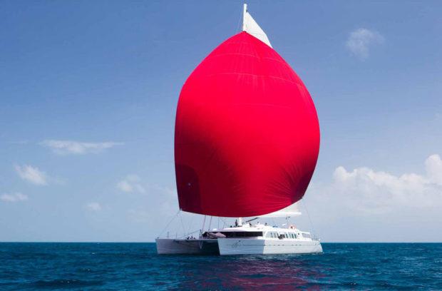 Necker Belle Catamaran