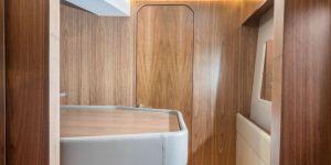 McConaghy 50 catamaran multihull interior 10