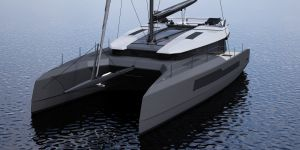 McConaghy 50 Multihull Photo Gallery