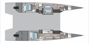 McConaghy 60 Multihull