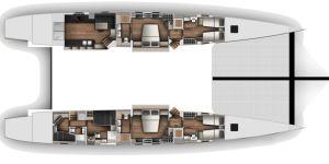 McConaghy 90 catamaran