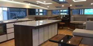 McConaghy 50 MC50 catamaran 2