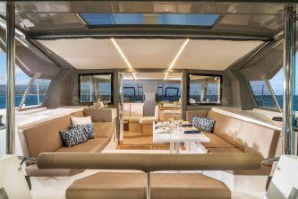 Bavaria Nautitech 40 Open catamaran 123