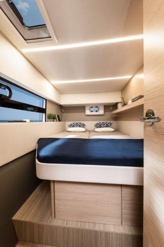 Bavaria Nautitech 40 Open catamaran 1237