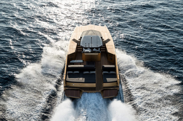 40 Open Sunreef Power Catamaran
