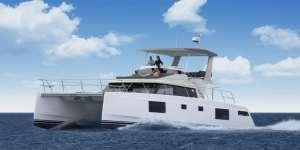 Nautitech 47 Power Catamaran by Aeroyacht (1)