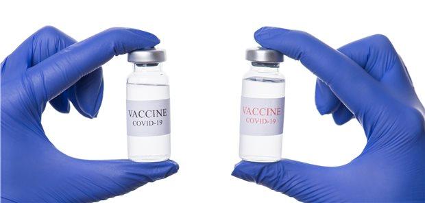 zweiter corona impfstoff mit
