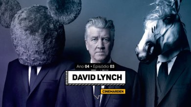 Cinemarden: David Lynch