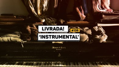 Livrada – Ep. #136: 'Instrumental', de James Rhodes