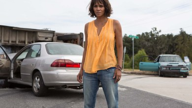 O Sequestro - Halle Berry