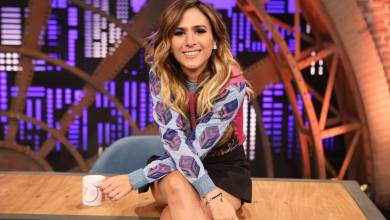 Segunda temporada de Lady Night, o talk show de Tatá Werneck