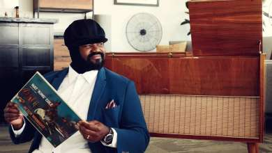 Gregory Porter, um gênio do jazz contemporâneo