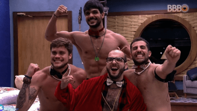 BBB 18 - Big Brother Brasil