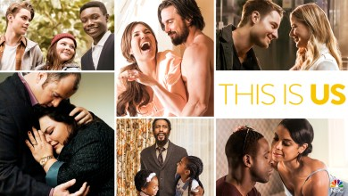 This is Us - Segunda temporada