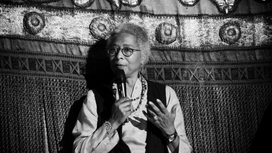 Alice Walker - A cor púrpura