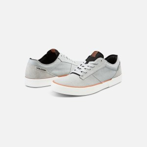 Steelo Shoes by Volcom