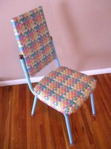 01 - Chair