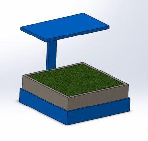 Concept model.