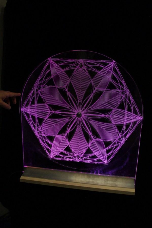 Immersion Wheel by Jason McGrath