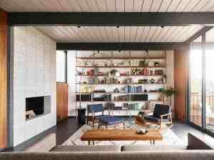Eichler Style Home 1