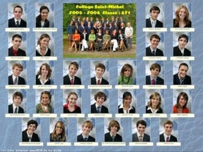 Sous album : 2006 - Photos individuelles 6T1