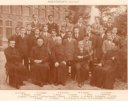 Album : 1913 CSS