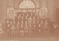 Album : 1916 1916 A Rhétorique 1915-1916