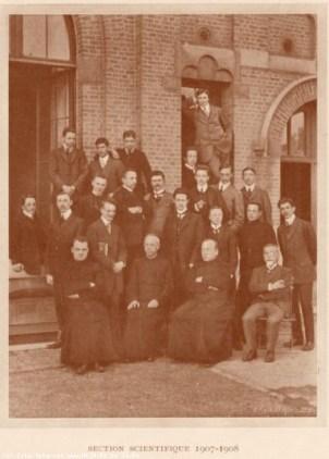 Album : 1908 CSS