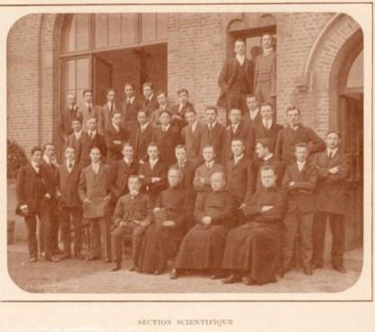 Album : 1909 CSS