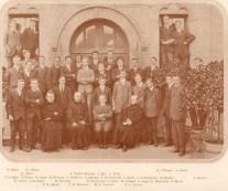 Album : 1910 CSS