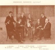 Album : 1913 1913 I Ière Moderne 1912-1913.