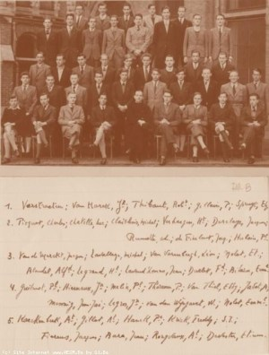 Album : 1945 1945 B Rhétorique B 1944-1945