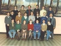 Album : 1990 1990 6T2 6T2 1989-1990 - Titulaire : RP Pilette sj