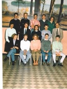 Album : 1988 1988 6T7 6T7 1987-1988
