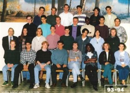 Album : 1993 1993 6Techn. 6ème Technique 1992-1993