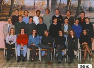 Album : 1992 1992 6T8 6T8 1991-1992