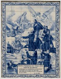 1. Azulejo