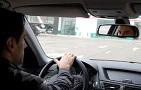 dificuldades ao dirigir