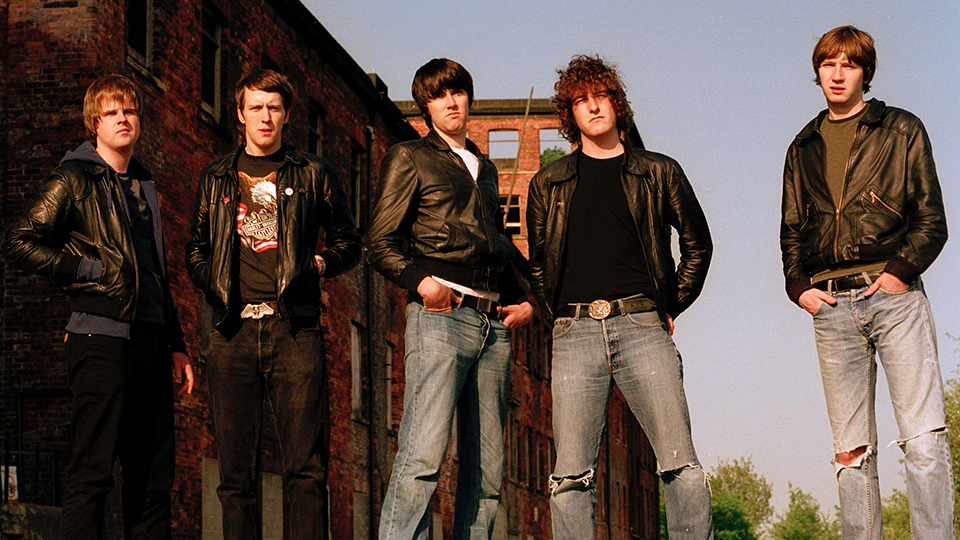 Image result for the pigeon detectives