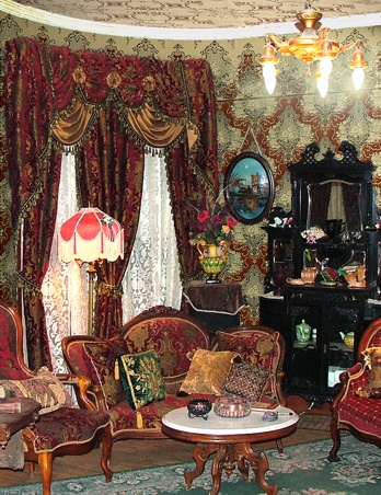 Remember When There Were Awful Interior Designers On Tv