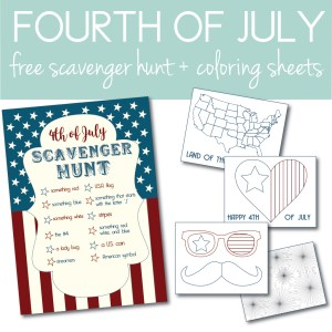 Free Kids Games for 4th of July