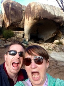 Hippo Rock, Wave Rock