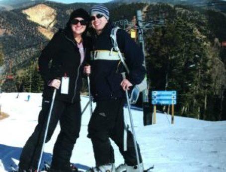 Skiing New Mexico Travel