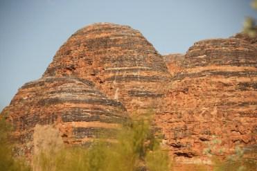 Dome Walk in the Kimberley