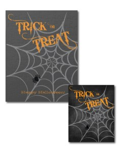 Trick-or-Treat Puzzle
