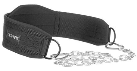 Dip Gürtel Fitness Handschuhe