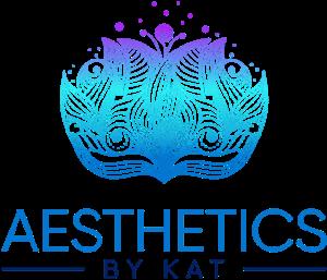 Aesthetics by Kat logo