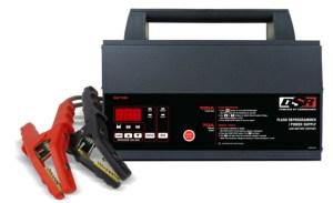 Schumacher 100A Power Supply Battery Charger (INC100A)